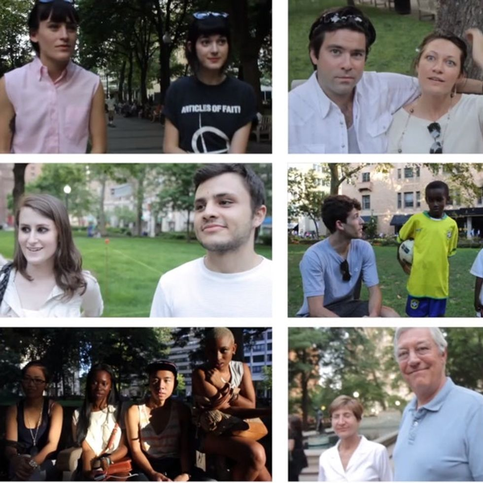 A Man Asked These Folks A Quick Question About Our Education System. The Answer Shocked Them.