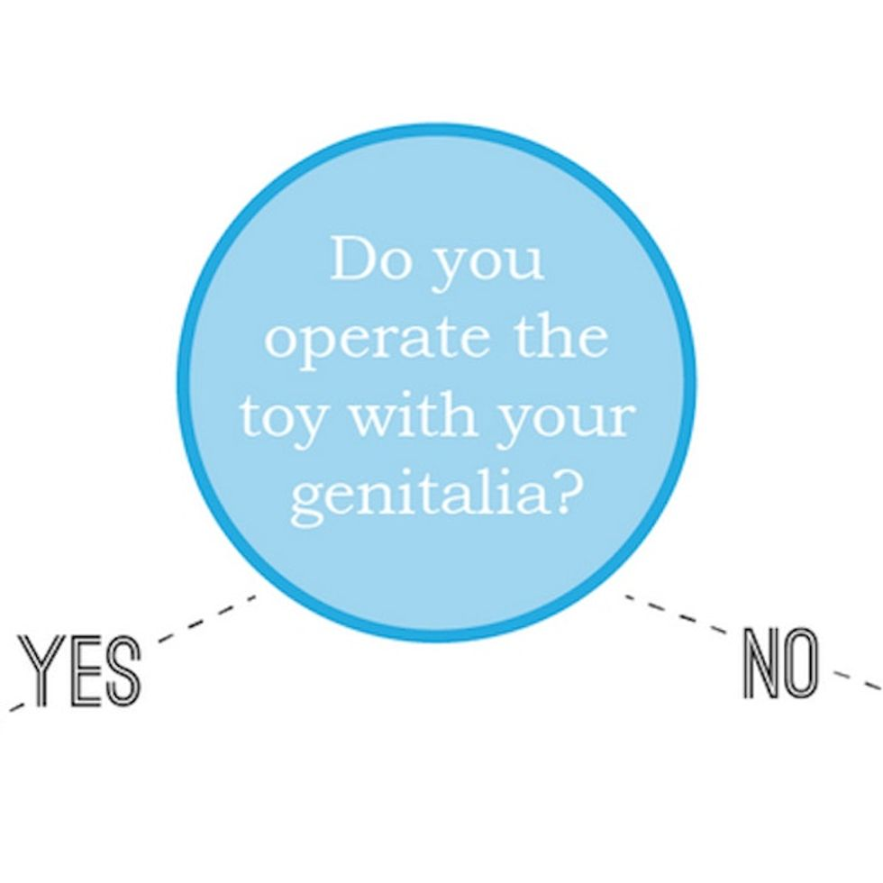 What Would Happen If You Gave Your Son A Girlie Toy?