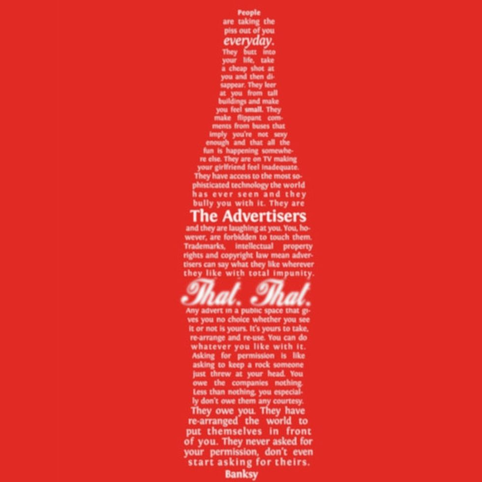 The Coke Ad That Could Destroy All Other Products, Especially Coke