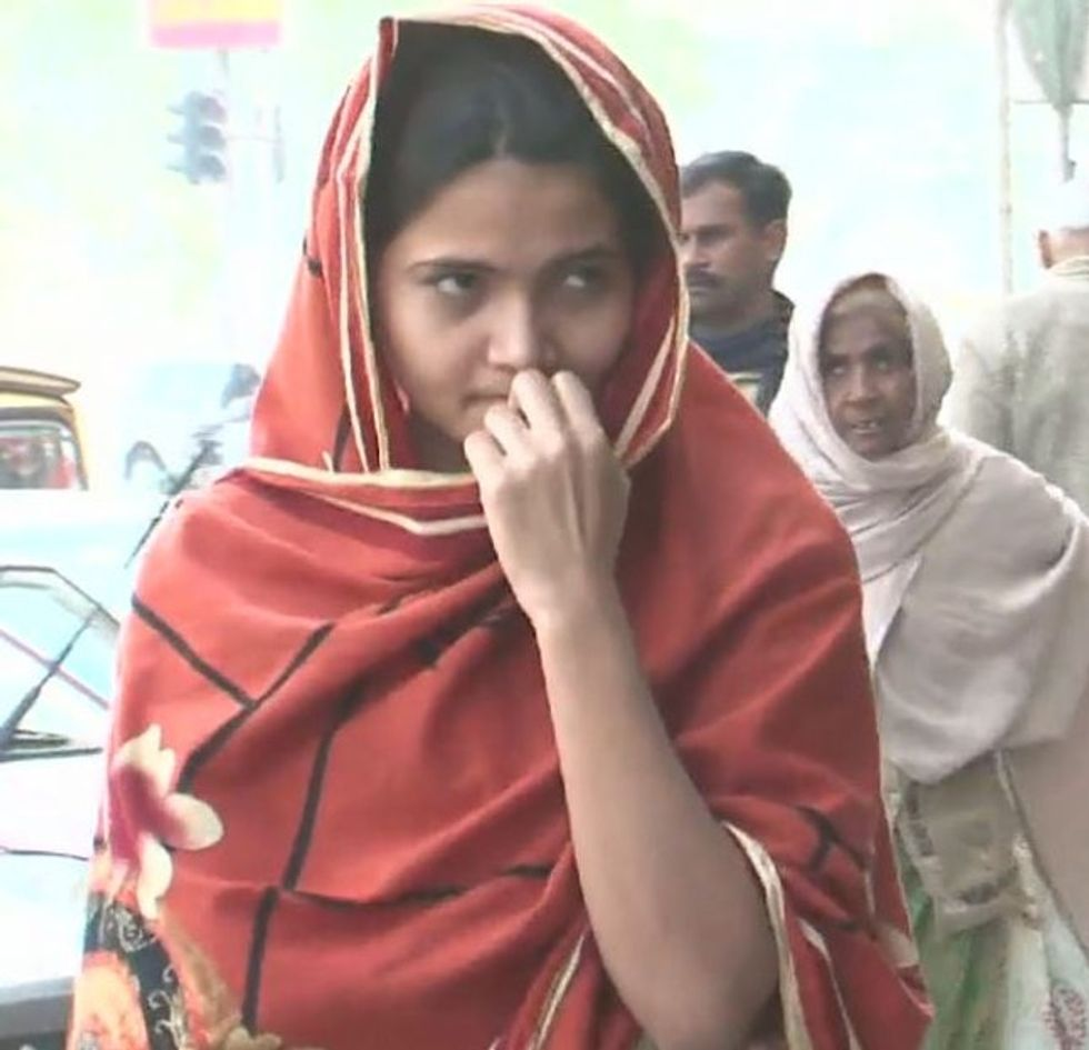 Watch A Brave Little Girl Take On Her Rapists, Her Village, And Her Culture