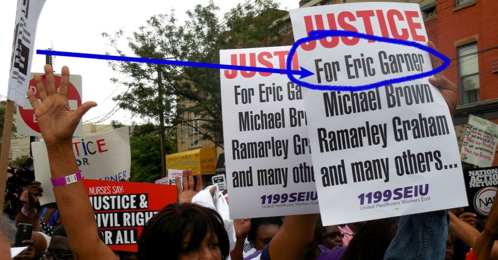 11 Facts You Should Know About Eric Garner's Death