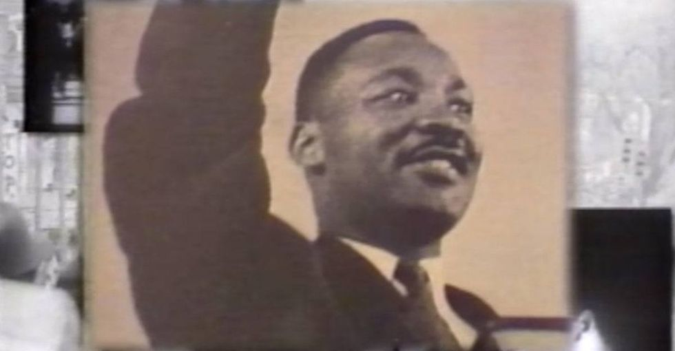 The Martin Luther King Quotes You've Never Heard Because They Shatter The Sterilized Version Of Him