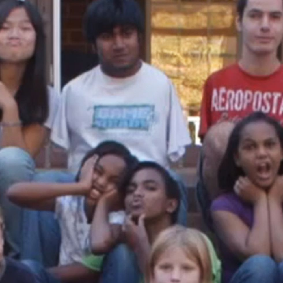 Meet A Family With 9 Adopted Kids Whose Love Will Leave You Speechless