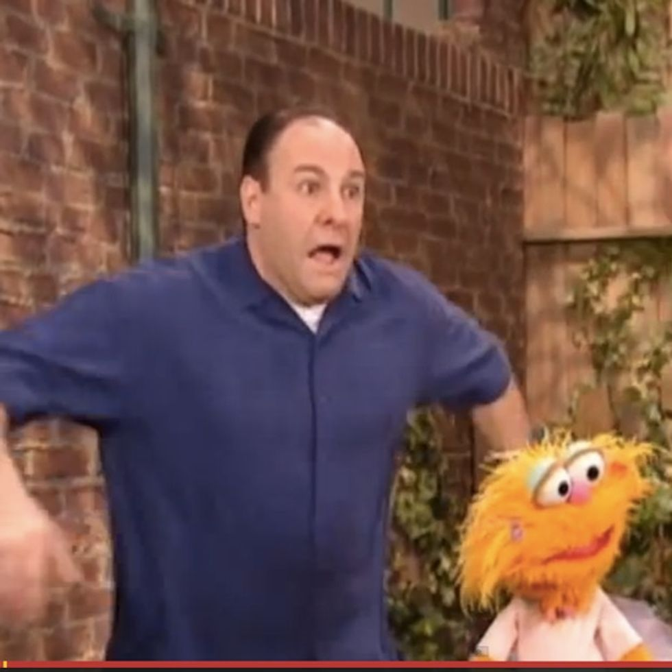 The 3 Adorable Things That James Gandolfini Was Afraid Of — You May Remember Him Differently Now