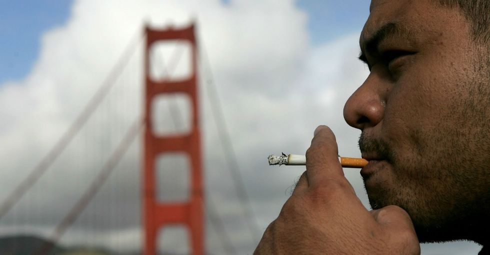 What you should know about the sweeping smoking laws in California.