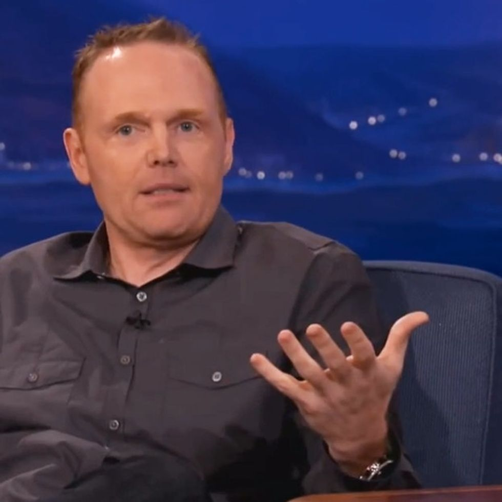 This comedian is TOTALLY right about America's newest disgraced celebrity.
