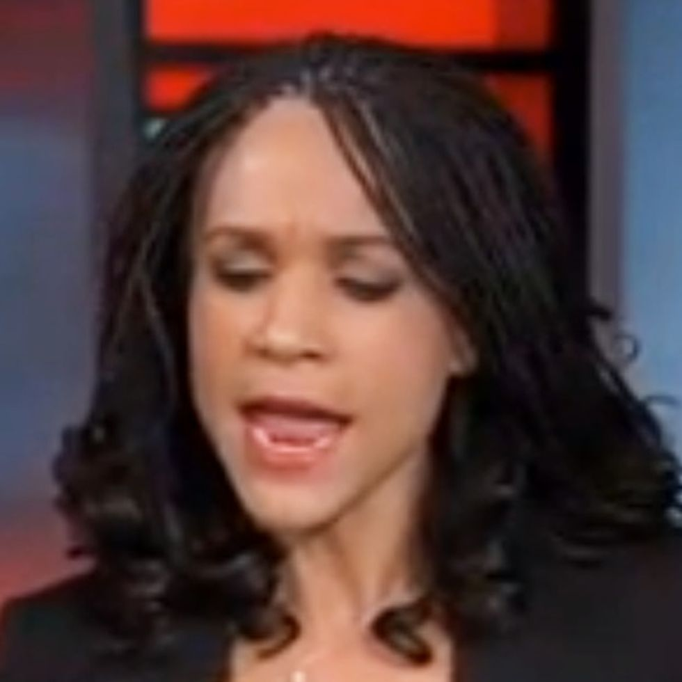 I Can't Believe I Live In A Country Where Kids Are Saying What I Just Heard This Pundit Say