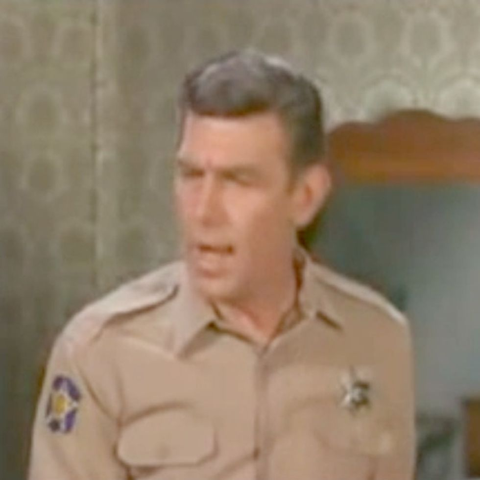 So You're Telling Me This TV Character From The 1960s Gets The Constitution But The NSA Doesn't?