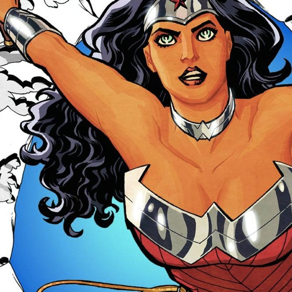 7 moronic things people have said about a possible Wonder Woman movie (now with bonus rage).