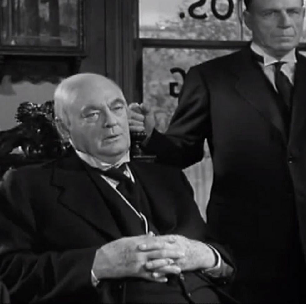 A Classic Scene From 'It's A Wonderful Life' That Is Just As Relevant Today