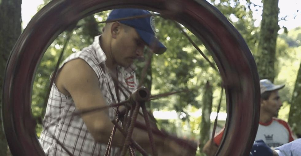 It takes a community: how one man got support from his neighbors to save its water supply.