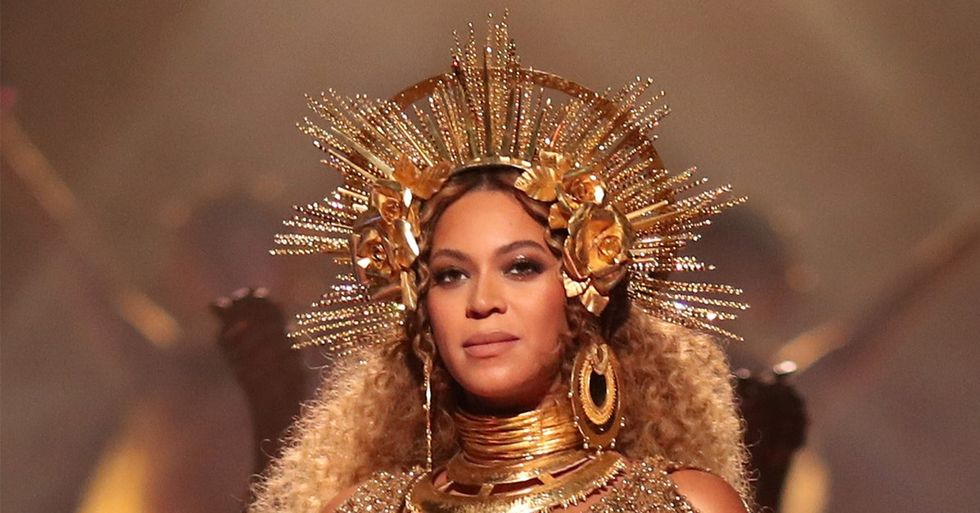 Beyoncé just wrote a big check to HBCUs after an earth-shattering Coachella set.