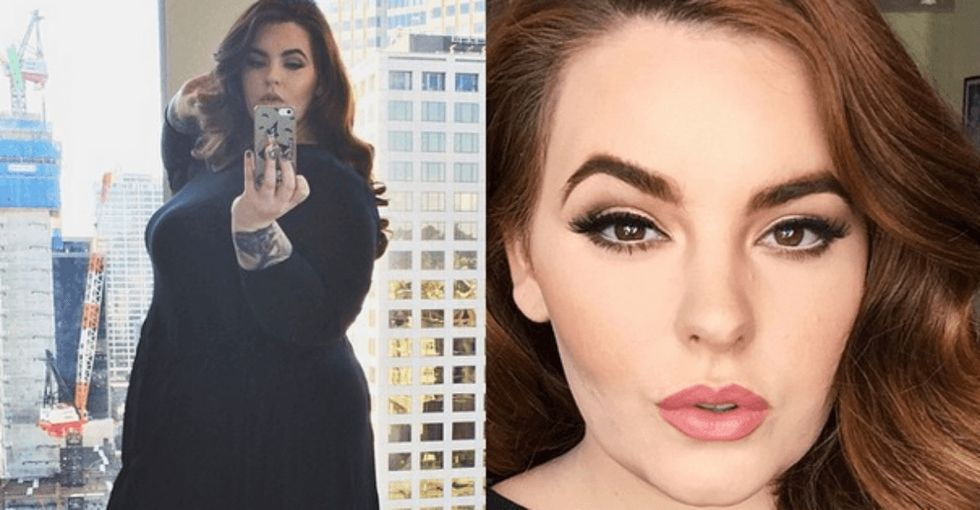 Her Name Is Tess Munster And You Should Know Who She Is, Even If You Don't Give A Whit About Fashion