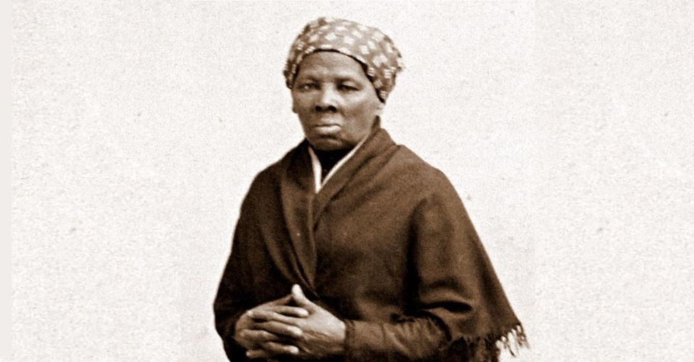 Here's a fact about Harriet Tubman that makes her much more valuable than any money you could print.