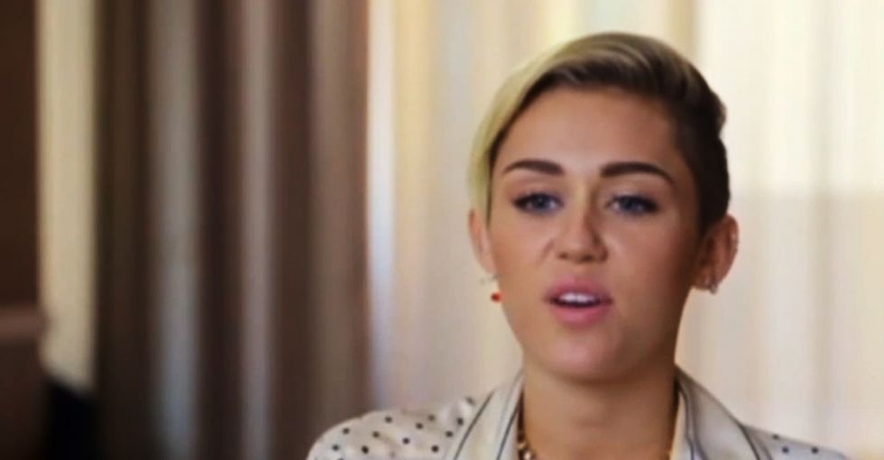 A Comedian's Take On The Miley Cyrus Debacle Completely Changed What I Thought Of It