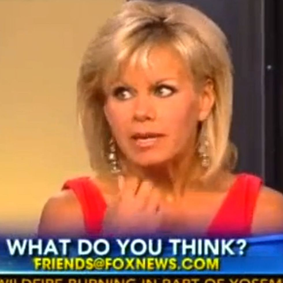 Meet the Fox News doctor who could not have possibly passed sex ed.