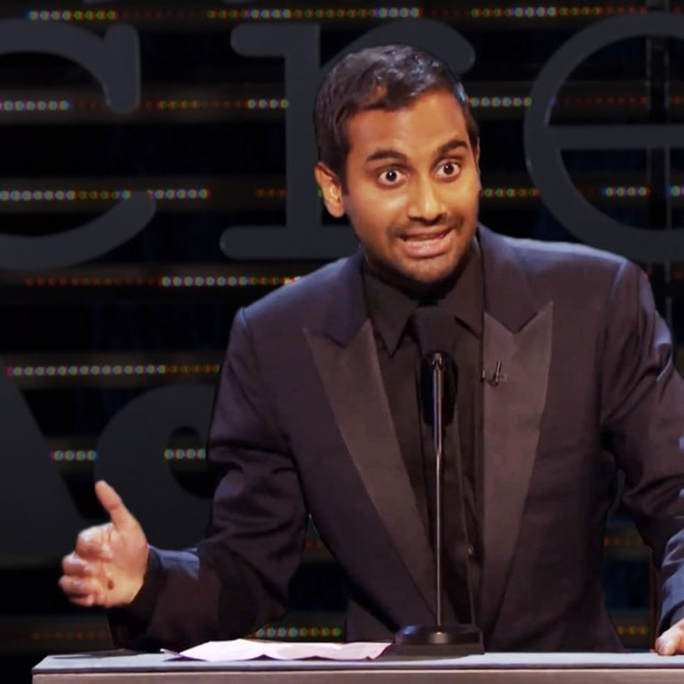 That A+ Moment When A Comedian Calls Out Outdated Racist And Gay Jokes During A Roast