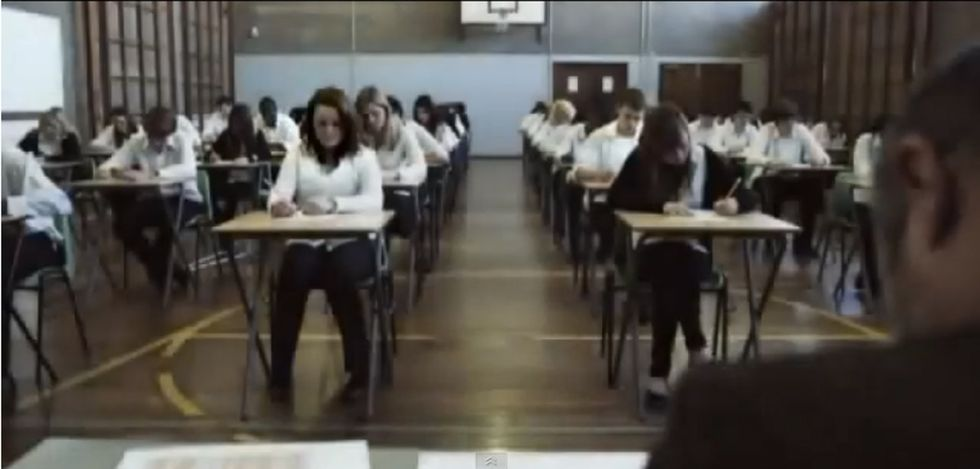 Something Every Teacher Should Watch. And Student. And Person.
