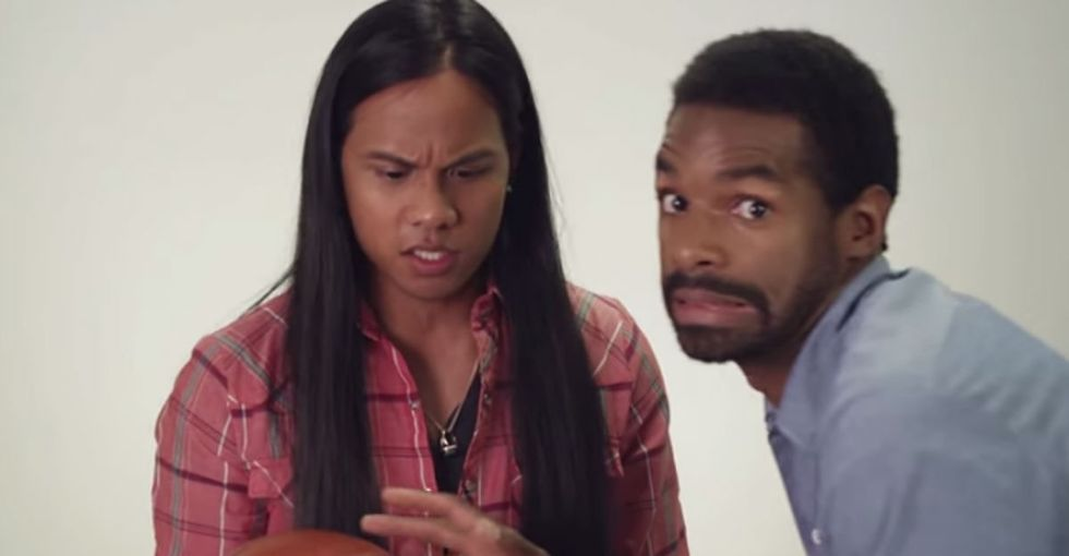 4 Things About Race That You Will Find Funny Instead Of Overwhelmingly Depressing