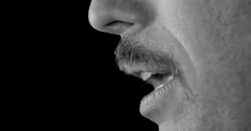 Noticed A Rise In Mustaches Around You Recently? Meet The Reason Why.