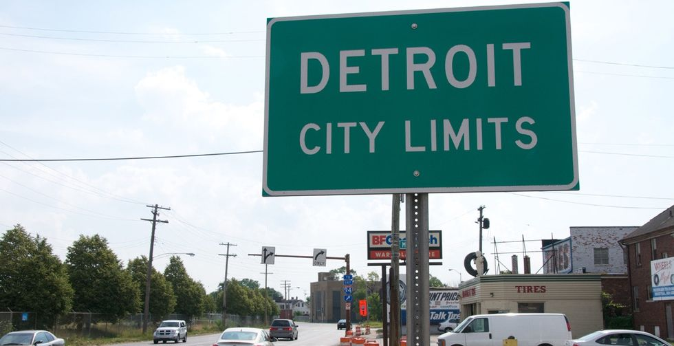 My Father-In-Law Says We Should Not Bail Out Detroit. I Think I'll Send Him This.