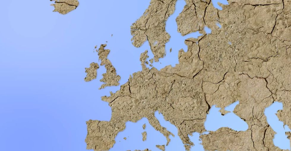 Why Does Europe Always Do Things Better? Washing Machines, Public Transport, And Now … Economies?