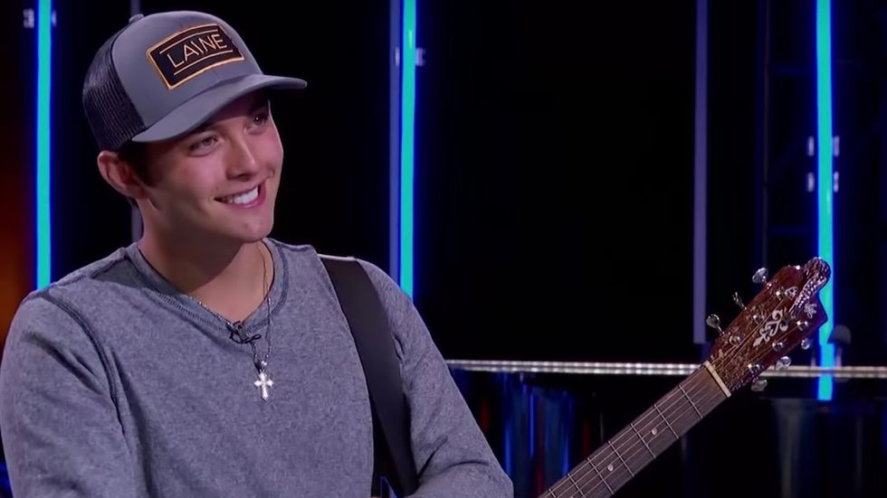 5 Reasons Laine Hardy Should Win 'American Idol' This Time Around