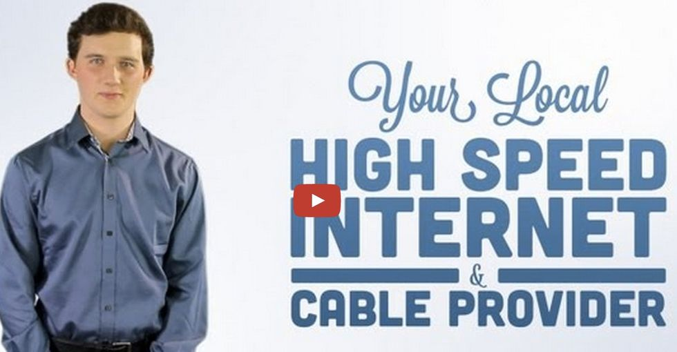 A Fake 'Ad' Captures Both The Absurdity And Anger I Feel Toward High-Speed Internet Companies