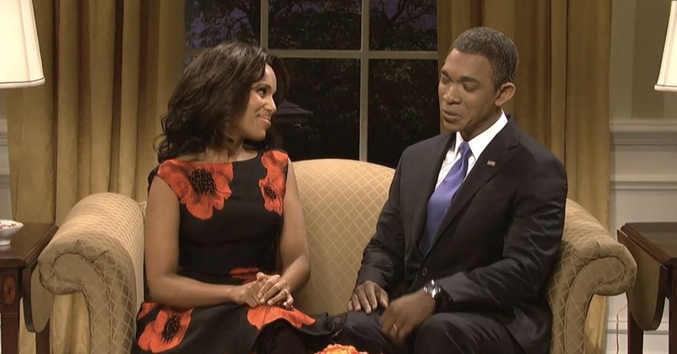 Watch A Famous Actress Play Every Black Woman Alive Right Now On 'SNL'