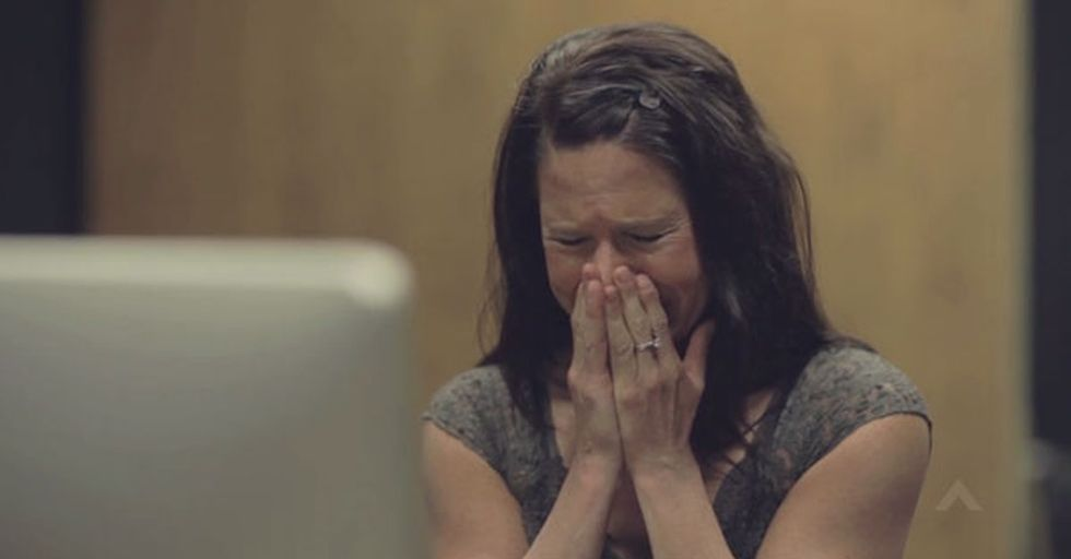 These Kids Finally Say What They Really Think About Mom. And Her Reaction? Priceless.