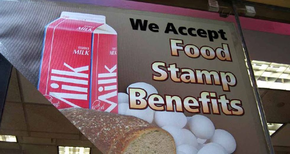 The Food Stamp Scandals That Nobody Is Talking About On Either Side