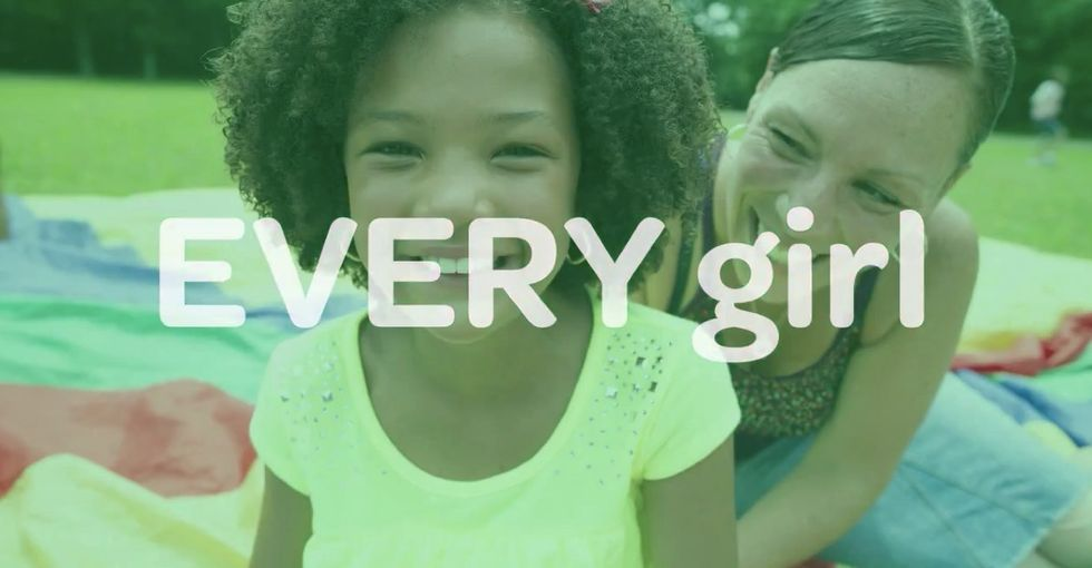 A donor gave $100,000 to the Girl Scouts to exclude 1 group of girls. They gave it right back.