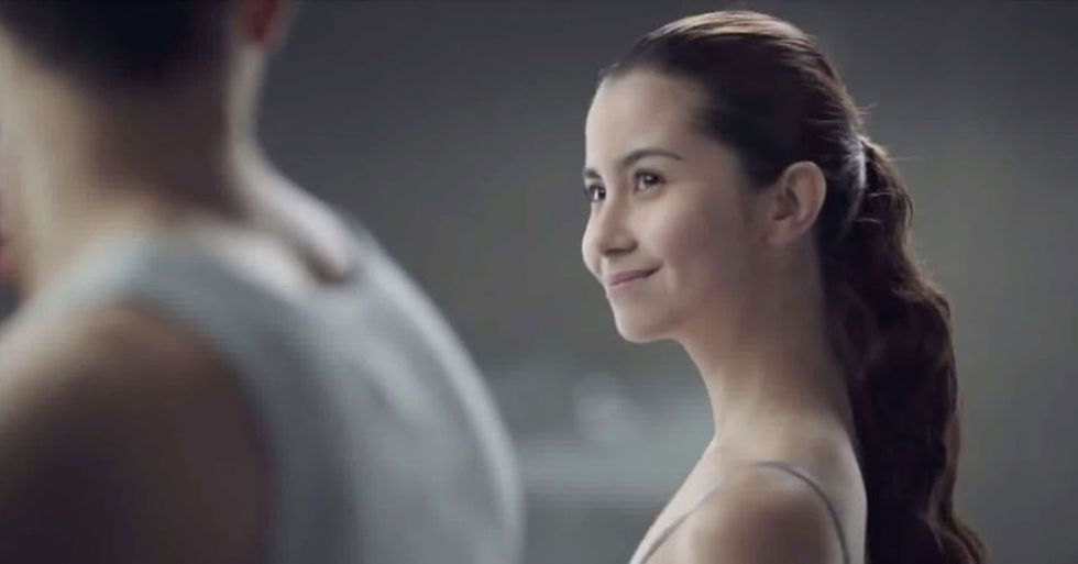 NAILED IT: This Ad Calls Out 5 Ridiculous Double Standards Women Face In Less Than 60 Seconds