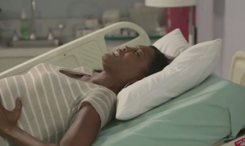 Ladies, Here's A Funny Video Depicting What Our Reproductive Health Care Is Really Like