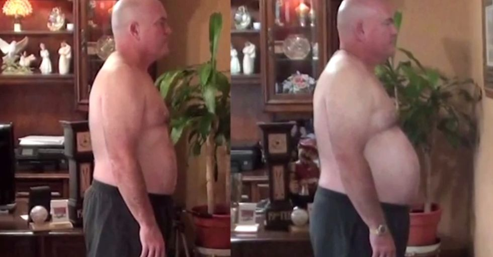 A Science Teacher Ate McDonald's For 3 Months And Lost Weight. Here's What That Proved.