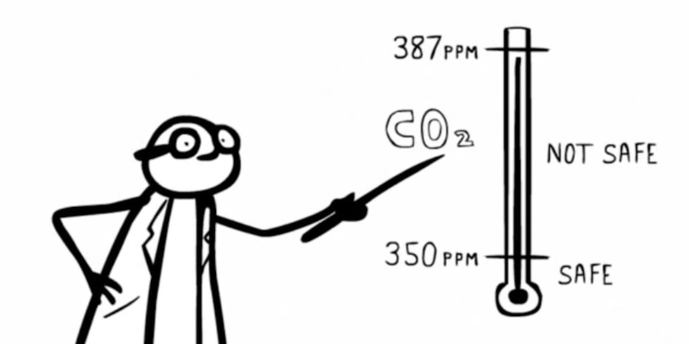 This Video Both Enlightened And Confused Me About Solving Climate Change. That's Why I Love It.