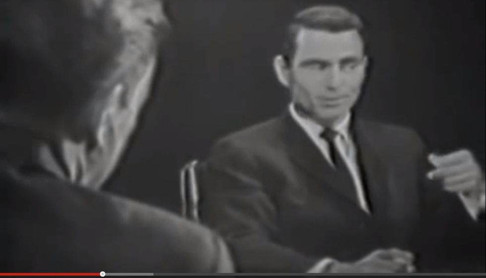 Why Does This Anti-Censorship Interview From 1959 Seem Terrifyingly Relevant Today?
