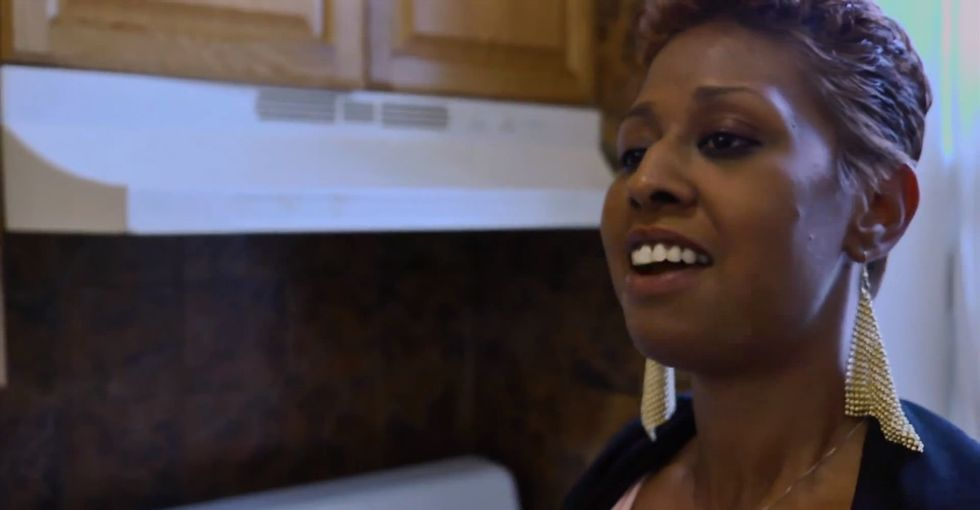 A Mother And Son Have A Kitchen Conversation No Parent Should Have To Have With Their Child