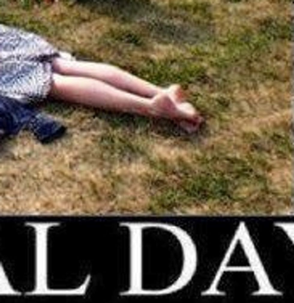 In Case You Thought Memorial Day Was A National BBQ Day...