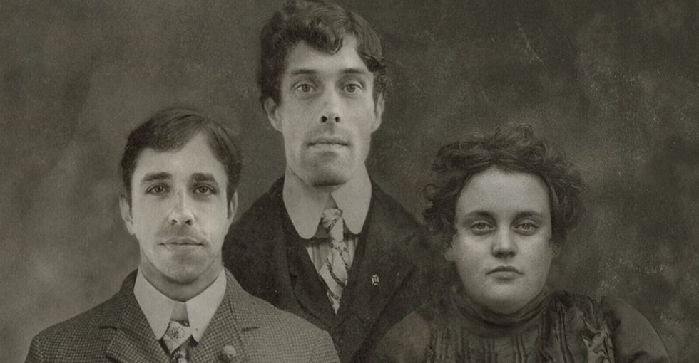 Ever Wonder Why People 100 Years Ago Died So Much Younger? It's These 14 Reasons.