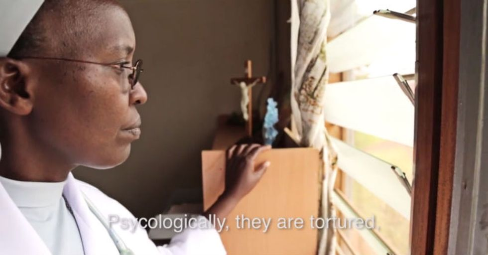 What is obstetric fistula and why are so many women suffering from it worldwide?