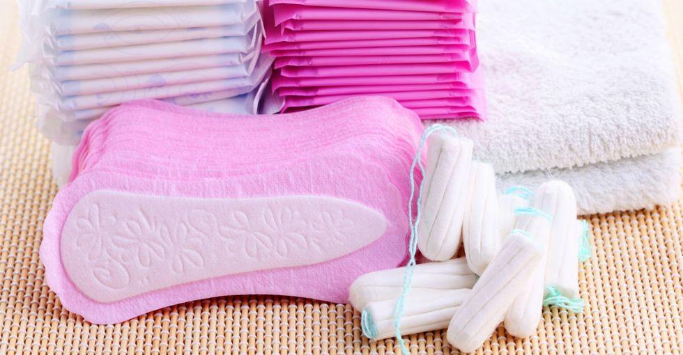 No tampons, no problem: NYC legislator discusses making tampons a public good.
