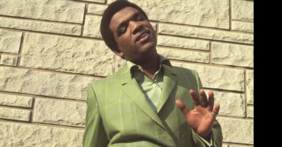 Meet one of the best soul singers you've ever heard but never heard of.