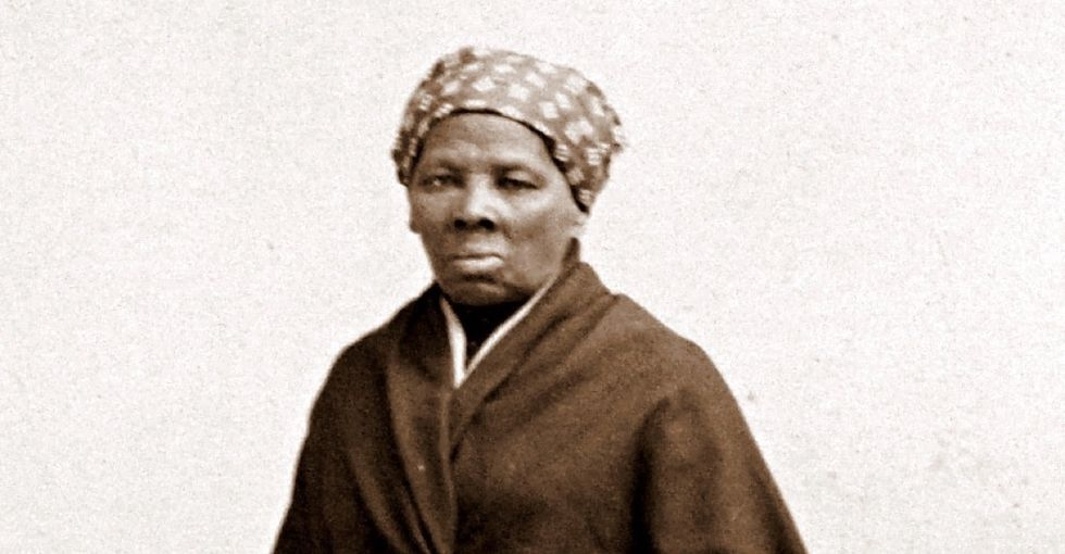 Harriet Tubman will be the new face of the $20 bill.  And yes, it's a big deal.
