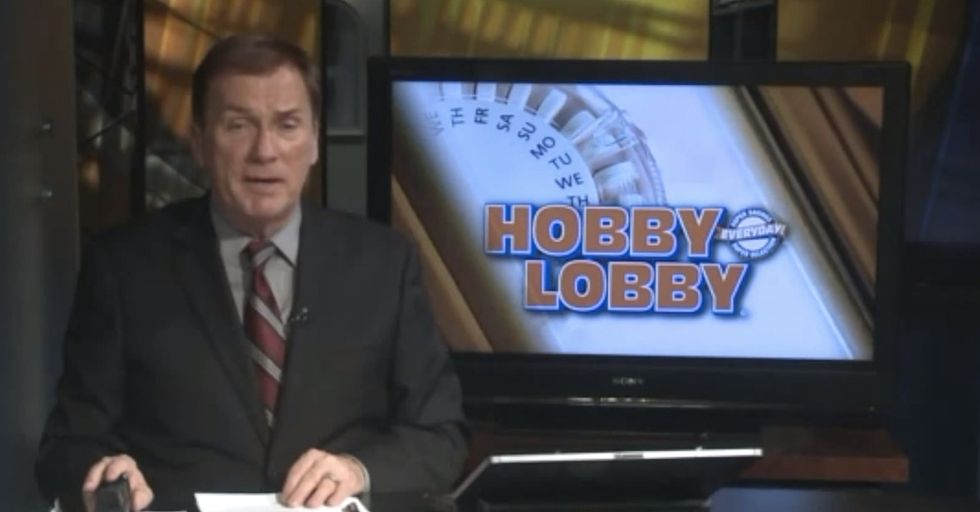 The Ridiculous Future Awfulness That Hobby Lobby And The Supreme Court Have Created