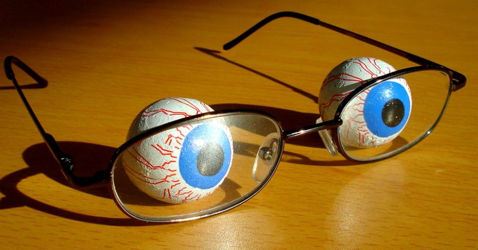 How to keep those eyeballs happy when constantly staring at a screen