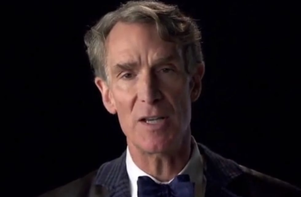 The Bill Nye Fact No One Will Be Surprised About