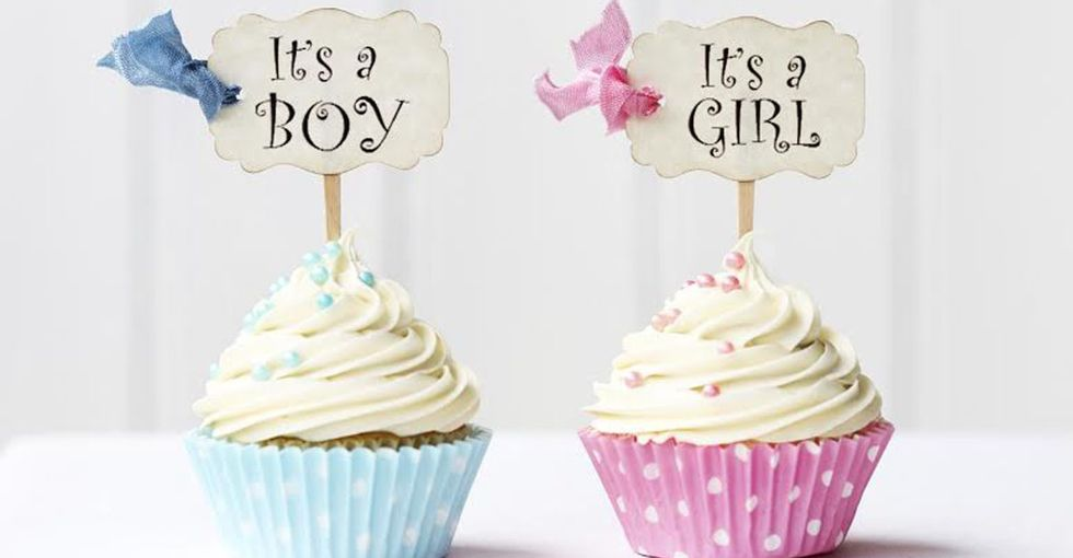 This Mom Posted A Fantastic Announcement On Facebook — About 'Giving Birth' To An 18-Year-Old