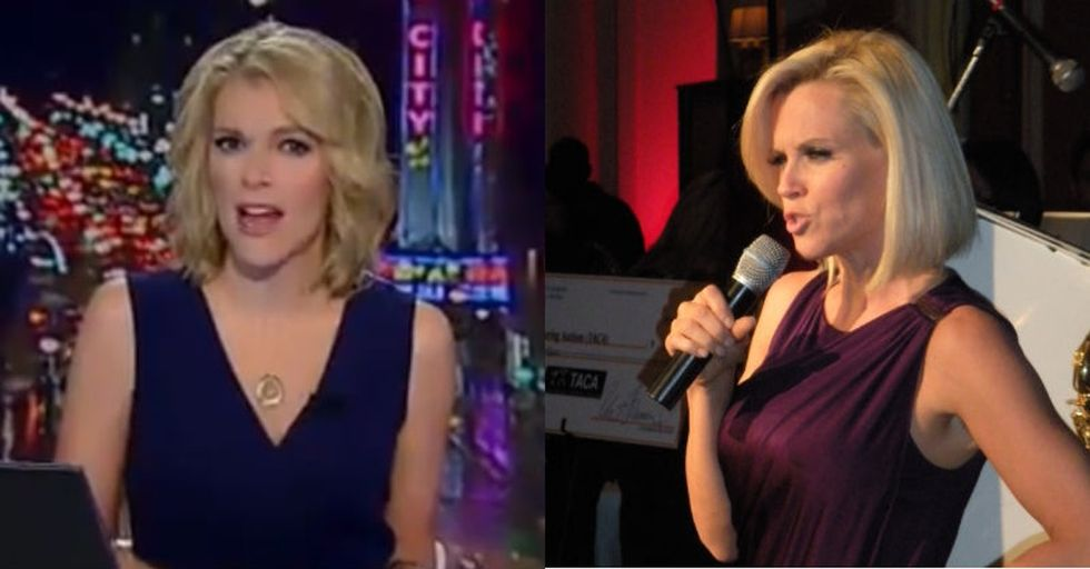A Celeb Decides To Be On Both Sides Of A Heated Debate And Gets Schooled By Fox News