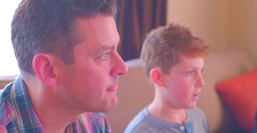 A Kid Grows Up With Gay Parents. This Is A Snapshot Of What Life In Their Home Looks Like.